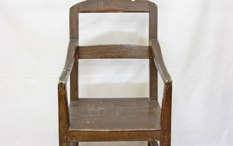 The Yardley Chair